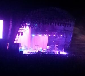 Faith No More - Soundwave Festival Sydney 2015